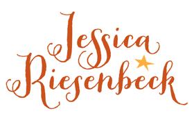 Jessica Riesenbeck Logo + Banner