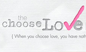 The Choose Love Project