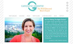 Caroline Greene
